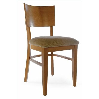 chicago side chair set of 2 dining room side chair