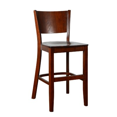 Irons 24 Bar Stool
