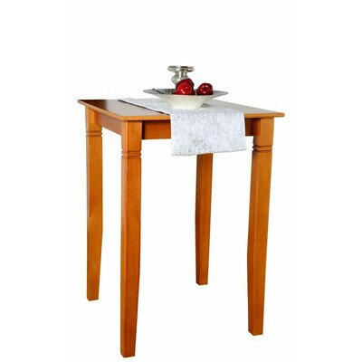 Pub Table Finish: Cherry