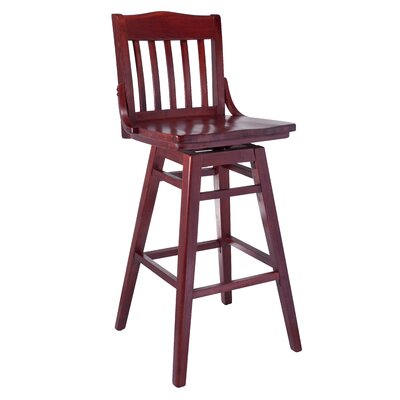 Maleah 30 Swivel Bar Stool