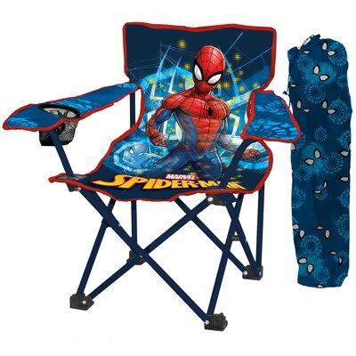 Spiderman Kids Chair 24071