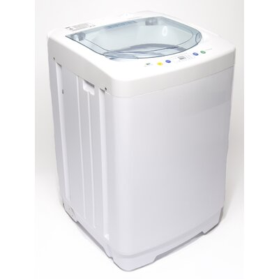 0.8 cu. ft. Top Load Super Compact Washer SCFA