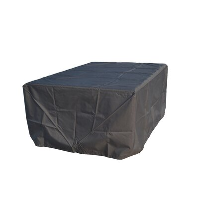Rectangular Patio Dining and Sofa Set Cover