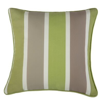 Aruba Striped Indoor/Outdoor Throw Pillow
