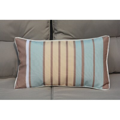 Tolland Indoor/Outdoor Lumbar Pillow