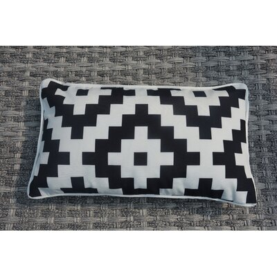 Greyson Indoor/Outdoor Lumbar Pillow