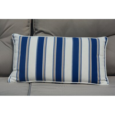 Bedford Outdoor Lumbar Pillow