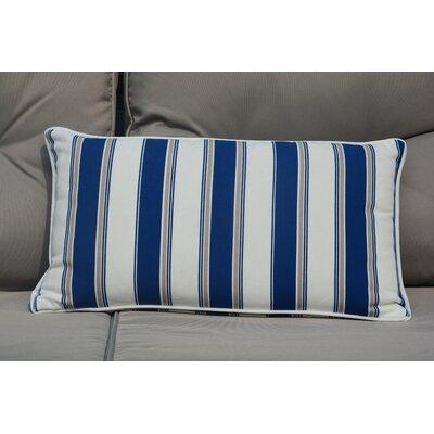 Bedford Outdoor Lumbar Pillow