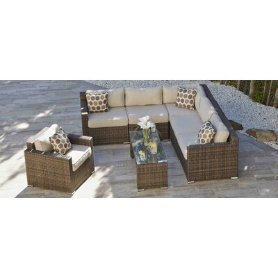 Cheap Sectional Set Product Photo