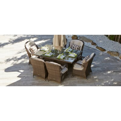 Reliable Dining Set Cushion Table Product Photo