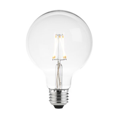 60W E26 LED Light Bulb