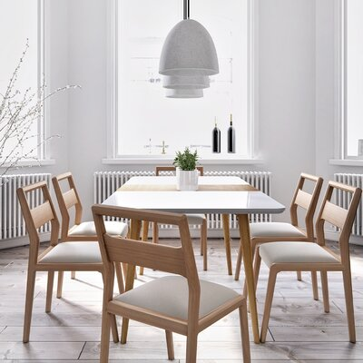Marcus Extendable Dining Table