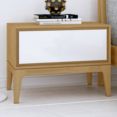 Joren 1 Drawer Nightstand