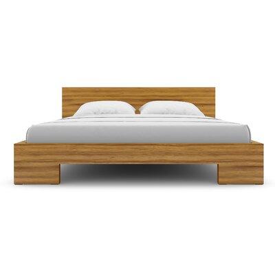 Fredrik Platform Bed Size: Queen