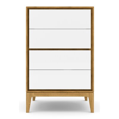 Joren 4 Drawer Chest