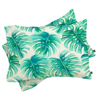 Paradise Palms Pillowcase