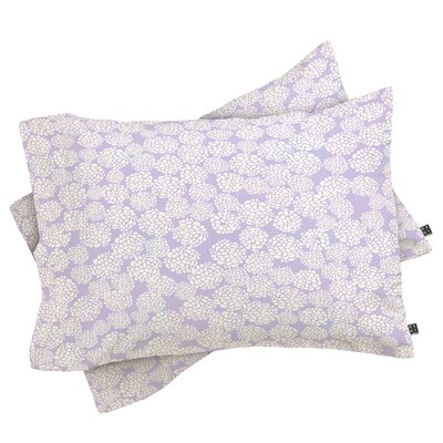 Bourn Periwinkle Pillowcase