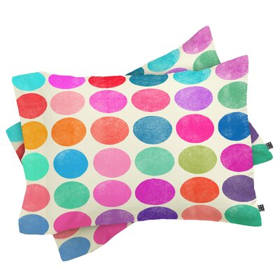 Colorplay Pillowcase