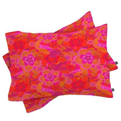Aimee St Hill Birds Pillowcase