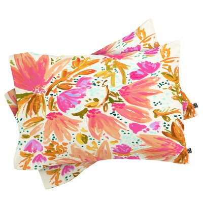 Bouck Blossom Pillowcase