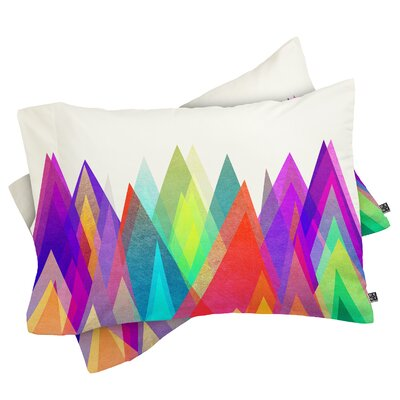 Colorland Pillowcase
