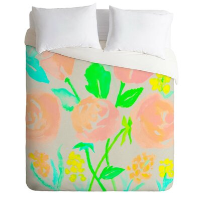 Blossom Dearie Duvet Cover Collection