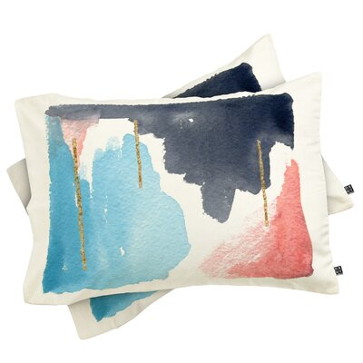 Moving Mountains Pillowcase