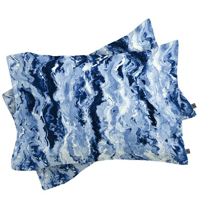 Ocean Melt Pillowcase