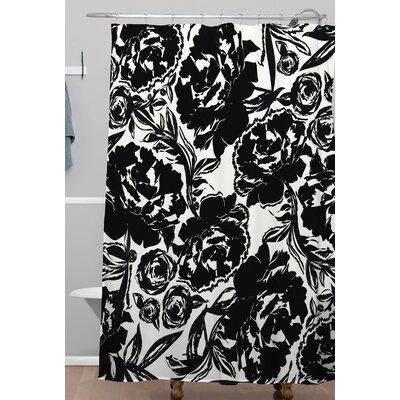 Khristian A Howell Shower Curtain