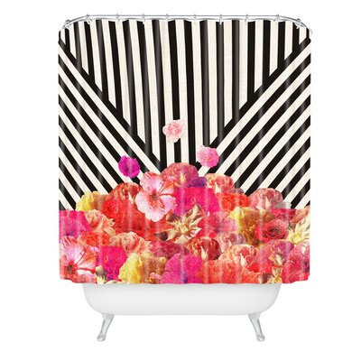 Floraline Shower Curtain