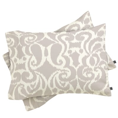 Khristian A Howell Quiet Eloise Pillowcase