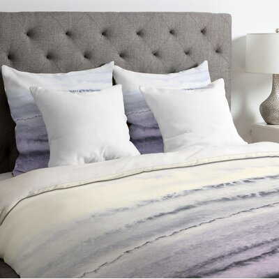 Within The Tides Duvet Cover Size: Queen