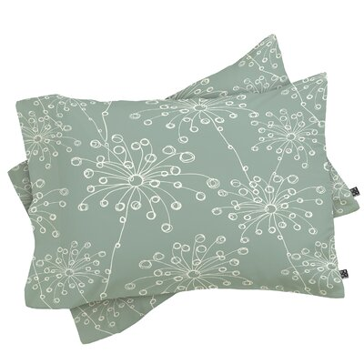 Motifs Pillowcase