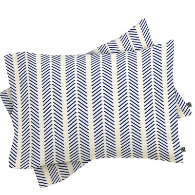 Lines Pillowcase