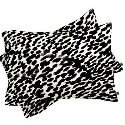 Rebecca Allen I Got it in Paris Darling Pillowcase