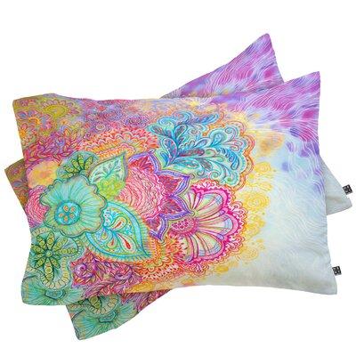 Stephanie Corfee Flourish Pillowcase