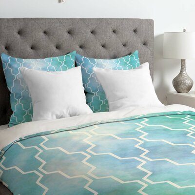 Gabi Catalyst Duvet Cover Size: Twin/Twin XL