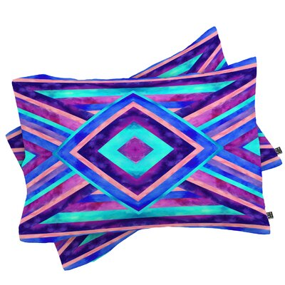 Jacqueline Maldonado Sonata 1 Pillowcase
