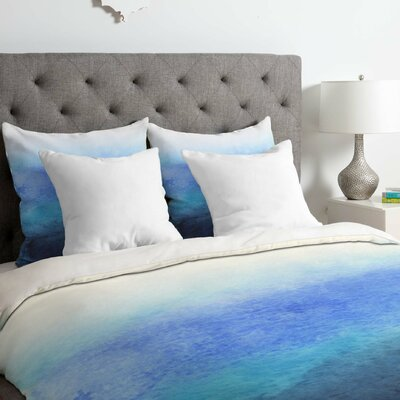 Fade Duvet Cover Size: Twin/Twin XL