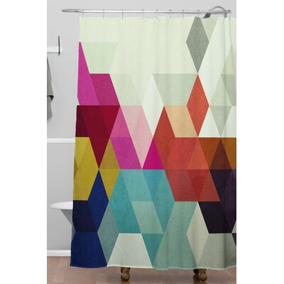 Modele Shower Curtain
