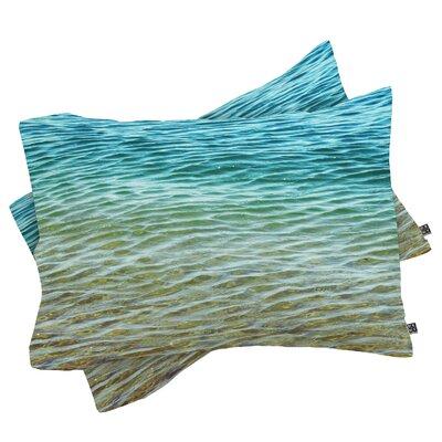 Ombre Sea Pillowcase