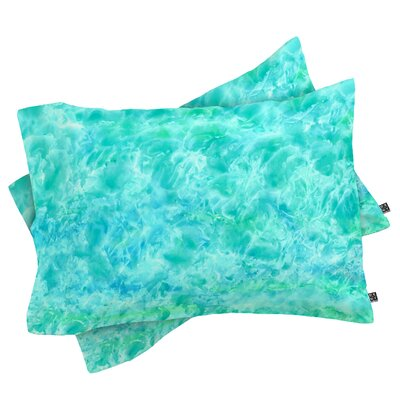 Sparkling Sea Pillowcase