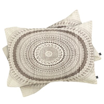 Iveta Abolina Winter Wheat Pillowcase