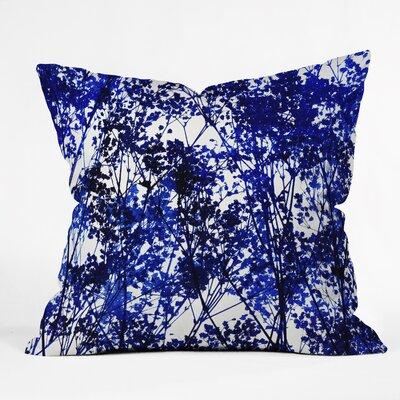 Fleece Throw Pillow
