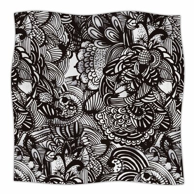 Secret Dream By Shirlei Patricia Muniz Fleece Blanket Size: 60 L x 50 W x 1 D