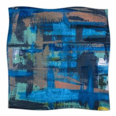 Hyper By Bruce Stanfield Fleece Blanket Size: 80 L x 60 W x 1 D