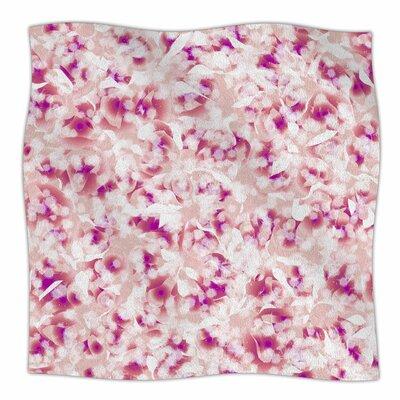 Rosebreath By Angelo Cerantola Fleece Blanket Size: 60 L x 50 W x 1 D