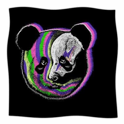 Fused By BarmalisiRTB Fleece Blanket Size: 60 L x 50 W x 1 D