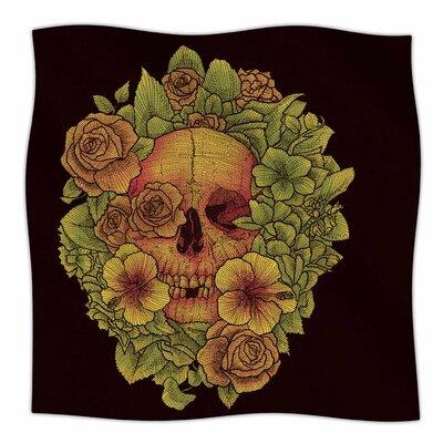 Fragrant Dead By BarmalisiRTB Fleece Blanket Size: 60 L x 50 W x 1 D