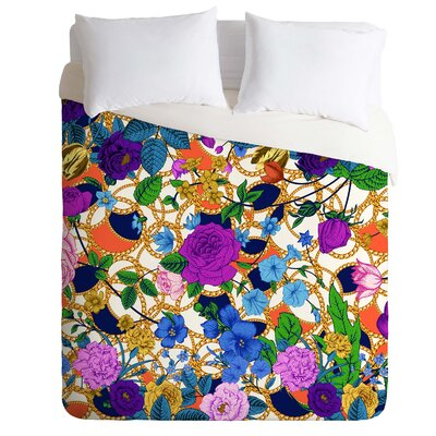 Duvet Cover Size: Twin/Twin XL